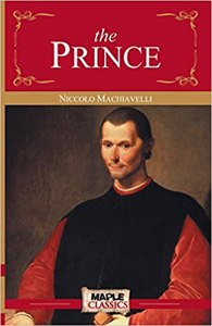 Cover page of the book 'Prince'