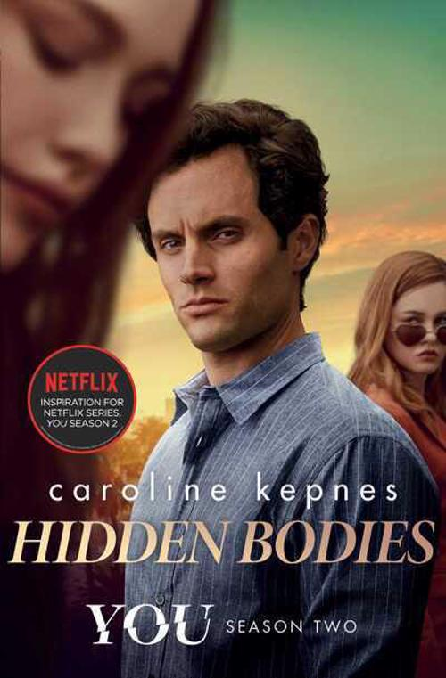 Full size cover page of the book 'Hidden Bodies'